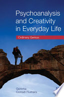 Psychoanalysis and Creativity in Everyday Life Book PDF