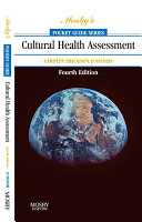 Mosby's Pocket Guide to Cultural Health Assessment - E-Book
