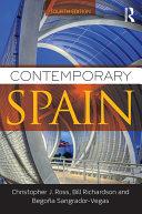 Contemporary Spain