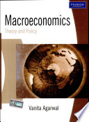 Macroeconomics  Theory and Policy