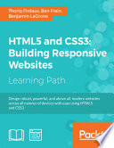 HTML5 and CSS3  Building Responsive Websites
