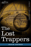 The Lost Trappers Book