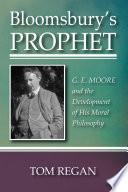 Bloomsbury s Prophet
