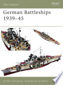German Battleships 1939   45