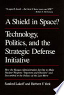 A Shield in Space  Book PDF