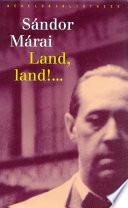 Land Land