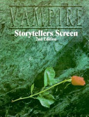 Vampire Storytellers Screen