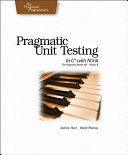 Pragmatic Unit Testing in C  with NUnit