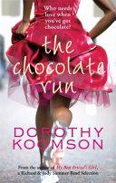 The Chocolate Run Book Cover