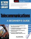 Telecommunications A Beginner S Guide