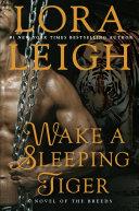 Wake A Sleeping Tiger book