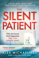 The Silent Patient Pdf [Pdf/ePub] eBook