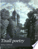 Tixall poetry