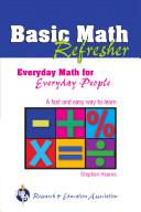 Basic Math Refresher  REA