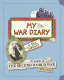 My Secret War Diary  by Flossie Albright