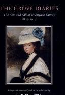 The Grove Diaries Book