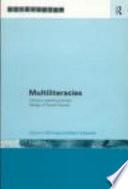 Multiliteracies
