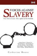 Voices Against Slavery Book PDF