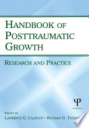 Handbook of Posttraumatic Growth
