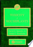Toxicity of Houseplants Substances Found In Plants And