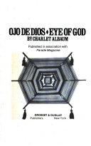 Ojo de Dios  eye of God