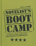 Novelist s Boot Camp