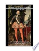 Shakespeare  Much Ado About Elizabeth