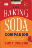 The Baking Soda Companion