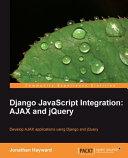 Django Javascript Integration