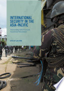 International Security In The Asia Pacific