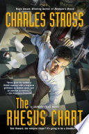 The Rhesus Chart Book Cover