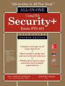 CompTIA Security  All in One Exam Guide  Fourth Edition  Exam SY0 401