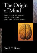 The Origin of Mind