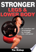 Stronger Legs   Lower Body