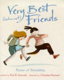Very Best  almost  Friends Book PDF