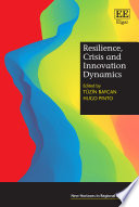 Resilience, Crisis and Innovation Dynamics Pdf/ePub eBook