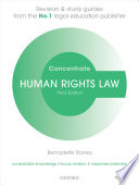Human Rights Law