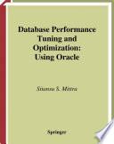 Database Performance Tuning And Optimization