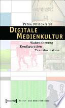 Digitale Medienkultur