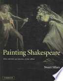 Painting Shakespeare
