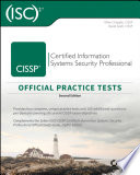 Cissp Official Isc 2 Practice Tests