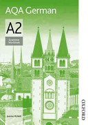 AQA A2 German Grammar Workbook