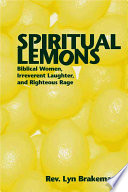 Spiritual Lemons
