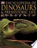 Encyclopedia of Dinosaurs   Prehistoric Life