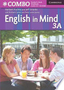 English in Mind Level 3A Combo with Audio CD CD ROM