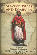 Slavery  Islam and Diaspora