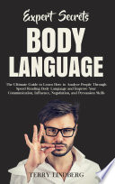 Expert Secrets Body Language