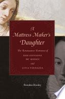 A Mattress Maker s Daughter