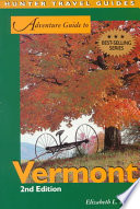 Adventure Guide to Vermont