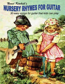 Nursery Rhymes for Guitar